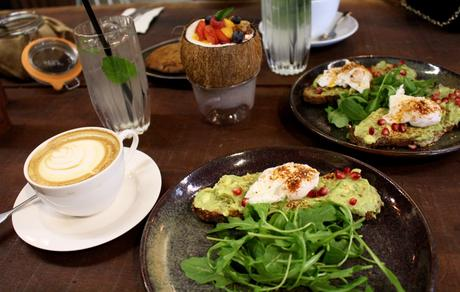 J'ai testé Braun Notes, un des brunchs les plus instagrammables de Paris…