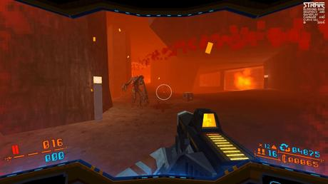 STRAFE Millenium Edition steam gog humble 17