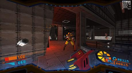 STRAFE Millenium Edition steam gog humble 4