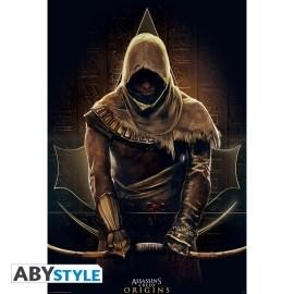 nouveautés ABYstyle assassin's creed origins 4