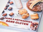 livre Pain pâtisseries sans gluten