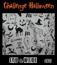 Le challenge d'Halloween est de retour !