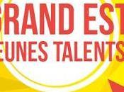 Trophées Grand Jeunes Talents lauréats