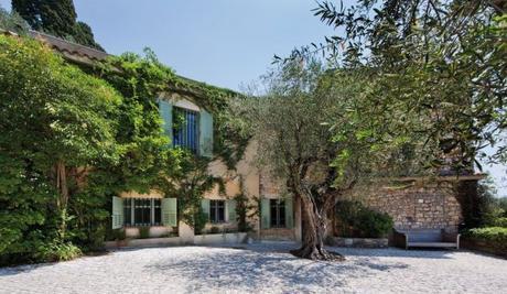 Où vivait Pablo Picasso ? Sa bastide de luxe en vente à Mougins