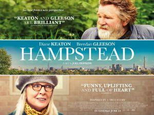 Hampstead (Ciné)