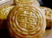 Selection bing (mooncake) pour Zhong (fête lune)