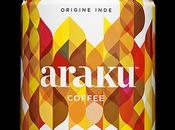 Araku, spécialiste café