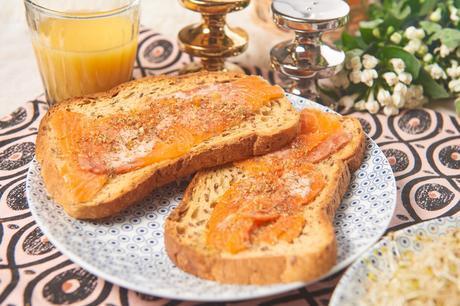 Bruncher Schar Brunch sans gluten et san