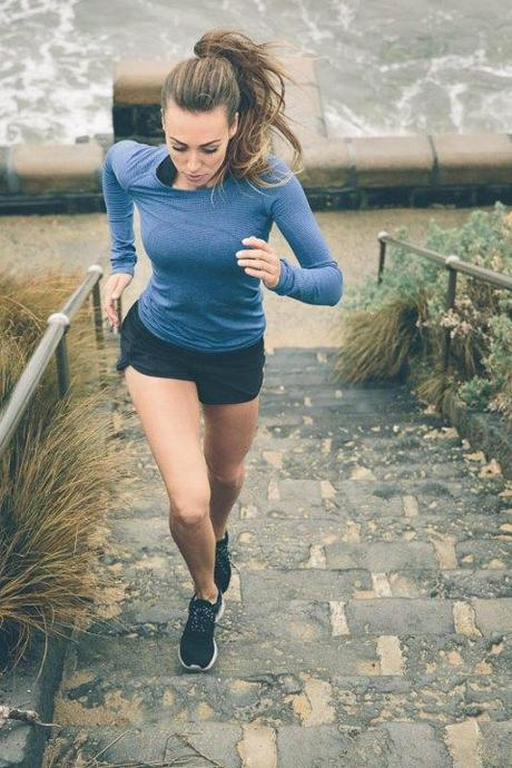 Runnin', runnin', runnin'...