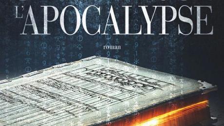 [À paraître] Un pape pour l'apocalypse de Jean-Luc Marcastel