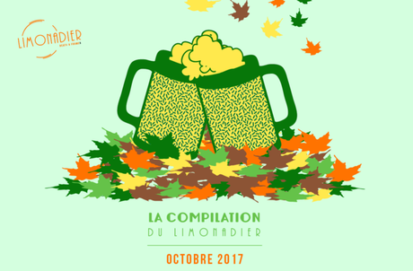 Cocktail #44 – Octobre 2017