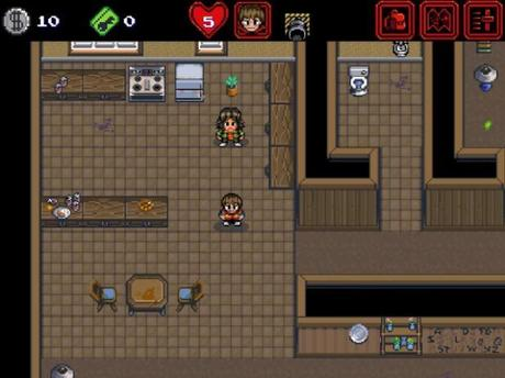 Stranger Things The Game gratuit liens ios android app store google play2