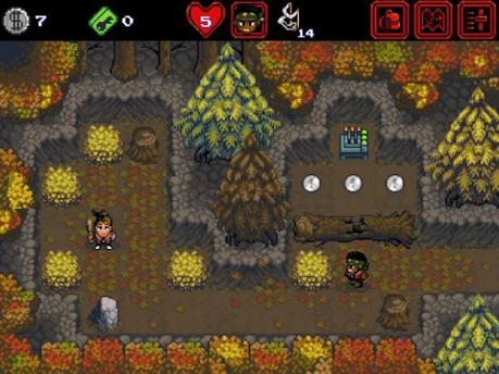 Stranger Things The Game gratuit liens ios android app store google play1