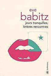 Partie d'échecs entre Eve Babitz et Marcel Duchamp