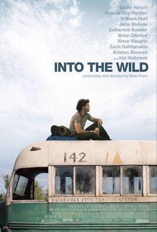Senn Penn ' Into The Wild