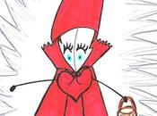 Raconte petit Chaperon rouge