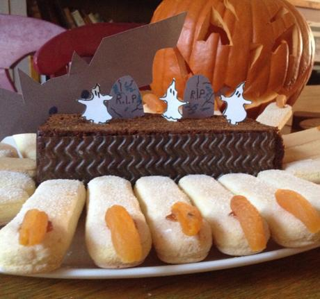 Halloween treats top 10