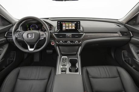 Honda Accord 2018 2.0