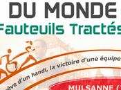 Handi Tract', Championnat monde fauteuils tractés
