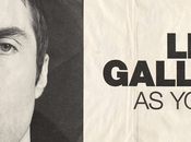 Liam Gallagher were