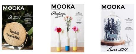 Mooka : le quotidien du DIY !