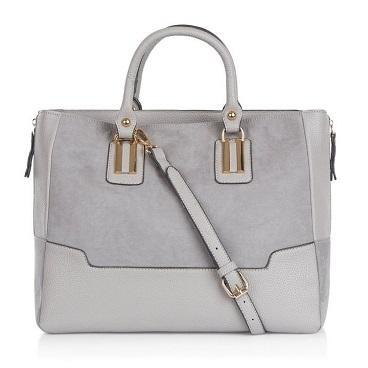 Sac à main de working girl - new look
