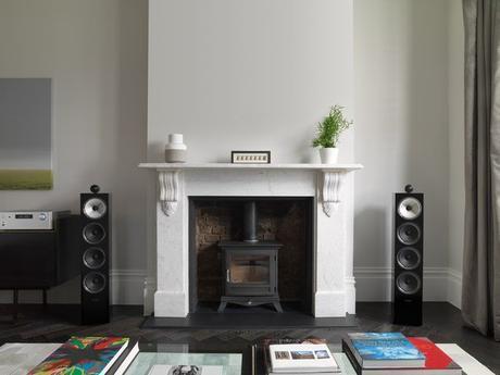 Bowers & Wilkins, Enceintes Série 700 pour un son Studio à la maison