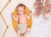 Photos naissance Lucas