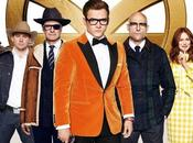 [critique] Kingsman Cercle d'or