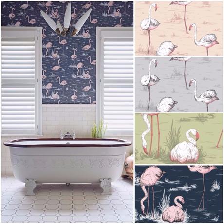 flamingos-coleandson-papier-peint-aventuredeco