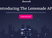 Lemonade ouvre l'assurance
