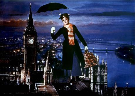 AVANCE RAPIDE Ciné, fais-moi peur ! #3 Mary Poppins