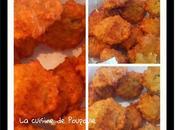 Boulettes lentille corail thermomix sans