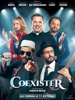Coexister (2017) de Fabrice Eboué