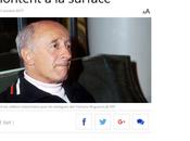 Michel Audiard trempait plume dans #PesteBrune #antisemitisme