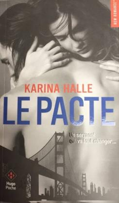 Ls McGreggors, tome 1 : Le pacte, de Karina Halle