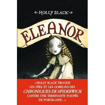 Eleanor d'Holly Black