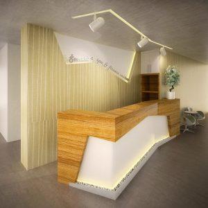 Comment aménager un espace client dans son entreprise ?