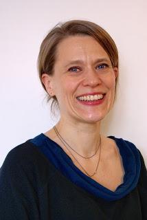 Portrait franco-allemand / Sabine Kambia