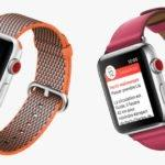 apple watch series 3 cellulaire 150x150 - Apple Watch : un écran micro-LED sur les futures smartwatches ?