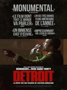[Critique] Detroit