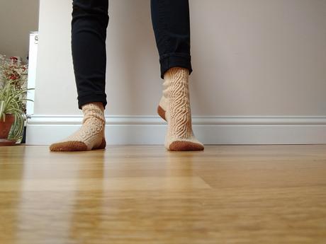 Et Cetera Socks