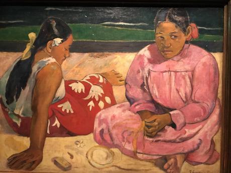 (Expo) «Gauguin l'alchimiste» au Grand Palais !