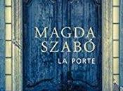 porte Magda Szabó