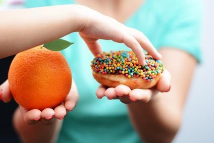 L'OBÉSITÉ INFANTILE c'est aujourd'hui 124 millions d'enfants obèses dans le monde