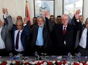 Hamas Fatah font plus vers réconciliation