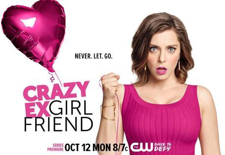 [Série TV] Crazy Ex-Girlfriend : Drôle & géniale !!!