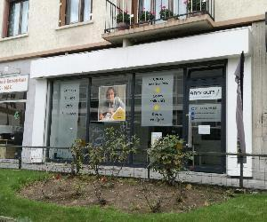 Anacours a ouvert une nouvelle agence à Rueil Malmaison