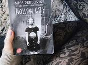 Miss Peregrine enfants particuliers Hollow City