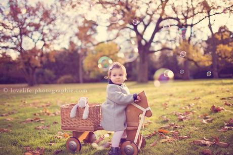 photographe bébé maisons laffitte - séance photo 1 an
